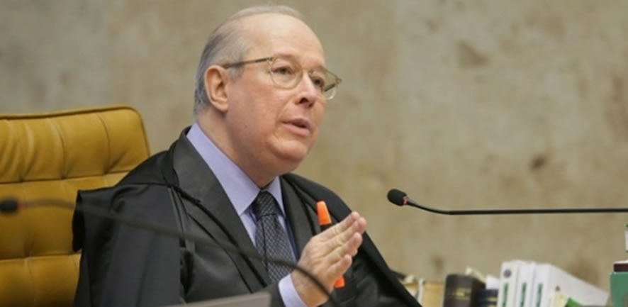 Voto do ministro Celso de Mello desempatou o julgamento